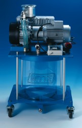Witte Vacuum Products